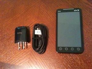 Cord, Plug and Phone